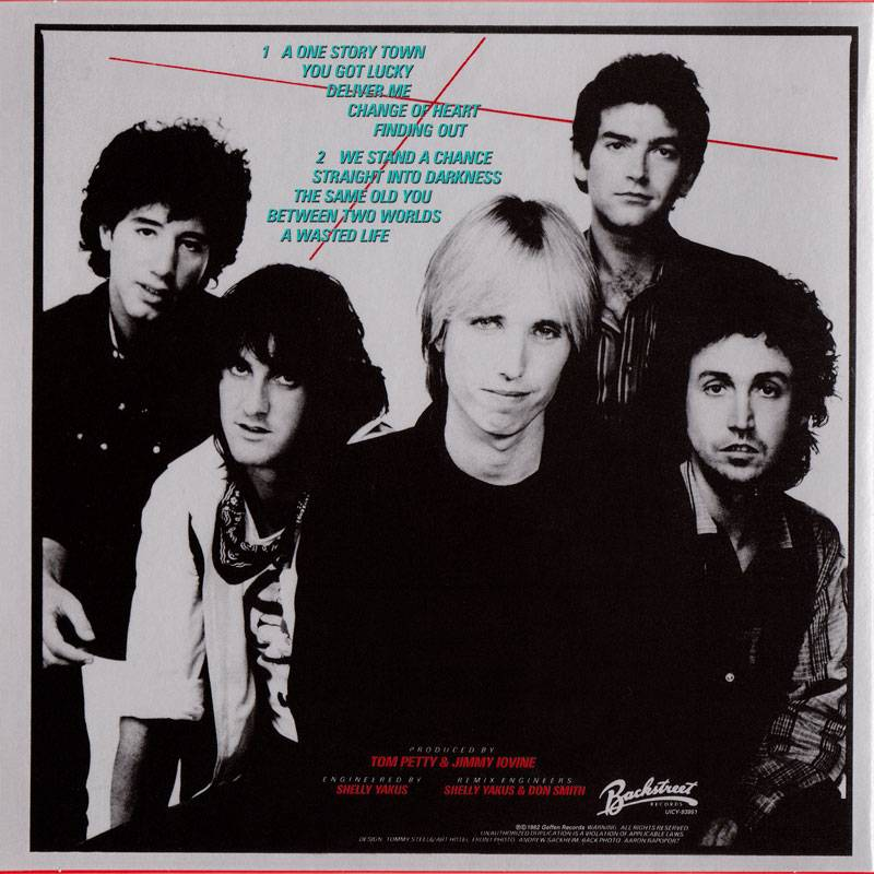 Tom Petty & The Heartbreakers - Long After Dark (1982)