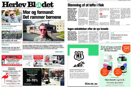 Herlev Bladet – 10. juni 2020