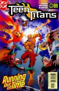 Teen Titans 019