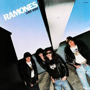 Ramones - Leave Home (40th Anniversary Deluxe Edition) (1977/2017) [Official Digital Download 24/96]
