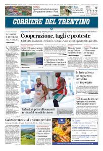 Corriere del Trentino – 24 luglio 2019