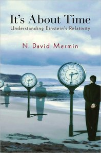 It's About Time: Understanding Einstein's Relativity (repost)