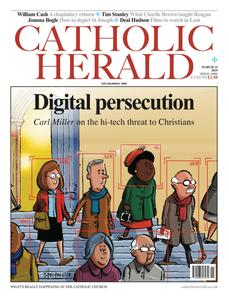 The Catholic Herald - 15 March 2019