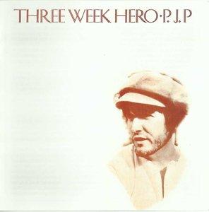 P.J. Proby - Three Week Hero (1969) {1990 BGO} **[RE-UP]**
