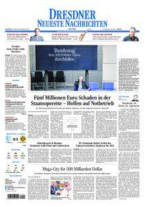 Dresdner Neueste Nachrichten - 25. Oktober 2017