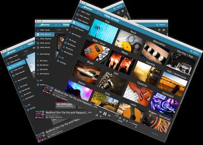 Sonic Studio Amarra Luxe 4.3.476 macOS