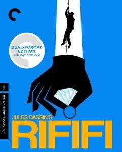Rififi / Du rififi chez les hommes (1955)