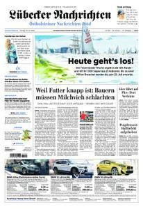 Lübecker Nachrichten Ostholstein Süd - 20. Juli 2018