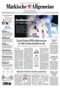 Märkische Allgemeine Westhavelländer - 10. Januar 2018