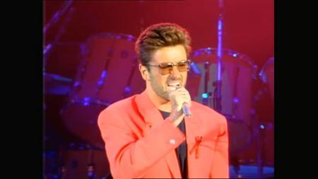 The Freddie Mercury Tribute Concert (1992)