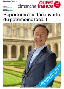 Ouest-France Édition France – 12 juillet 2020