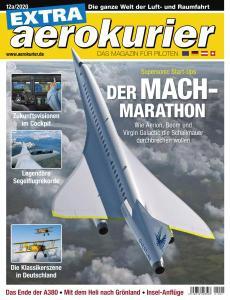 Aerokurier Germany Nr.12a - Dezember 2020