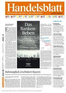 Handelsblatt - 10. Februar 2016