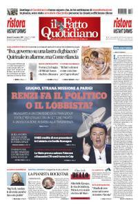 Il Fatto Quotidiano - 08 novembre 2019