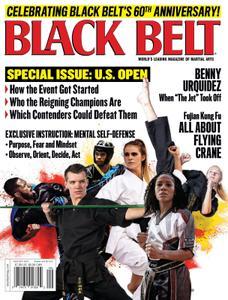 Black Belt – July 2021