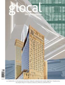 Glocal Design - Agosto-Septiembre 2019