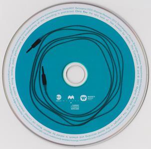 Chris Rea - The Very Best Of Chris Rea (2001) {2015, Reissue}