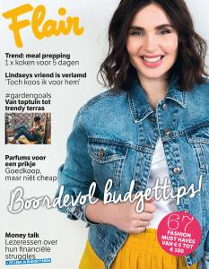 Flair Dutch Edition - 16 April 2019