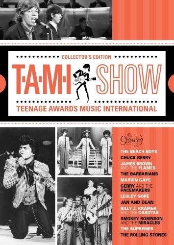 The T.A.M.I. Show (1964)