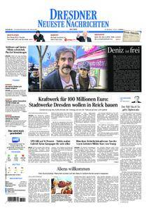 Dresdner Neueste Nachrichten - 17. Februar 2018
