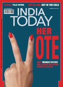 India Today - February 25, 2019