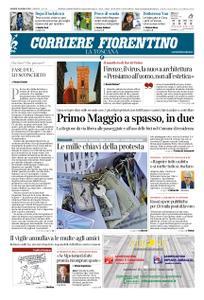 Corriere Fiorentino La Toscana – 30 aprile 2020