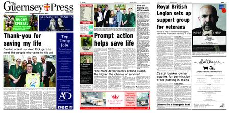 The Guernsey Press – 11 March 2019