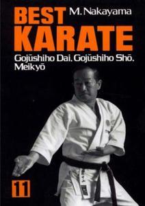 Best Karate Vol. 11: Gojushiho Dai, Gojushiho Sho, Meikyo (Repost)