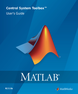 Matlab Control System Toolbox User's Guide