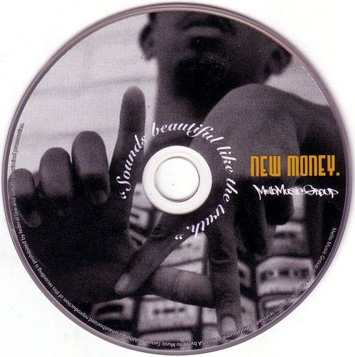 Trek Life & Oddisee - New Money (2009) {Mello Music Group} **[RE-UP]**