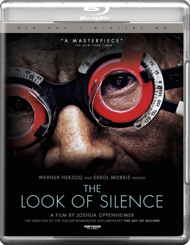 The Look of Silence (2014) + Extras