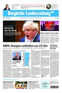 Kölnische Rundschau Wipperfürth/Lindlar – 17. Oktober 2020