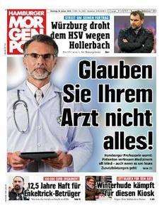 Hamburger Morgenpost - 30. Januar 2018