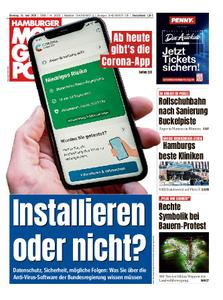 Hamburger Morgenpost – 16. Juni 2020