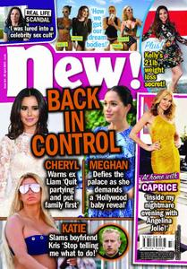 OK! Magazine UK – 29 April 2019