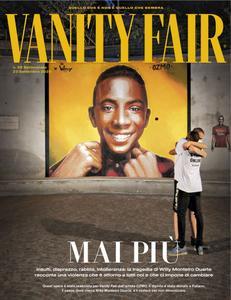 Vanity Fair Italia – 23 settembre 2020