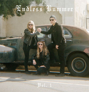 Endless Bummer - Vol. 1 (2014) {In The Red Recordings} **[RE-UP]**
