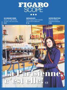 Le Figaroscope - 8 Février 2017
