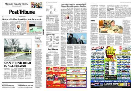 Post-Tribune – January 31, 2020