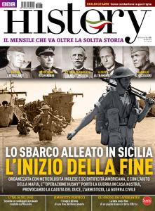 BBC History Italia N.86 - Giugno 2018