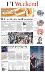 Financial Times UK - May 2, 2020