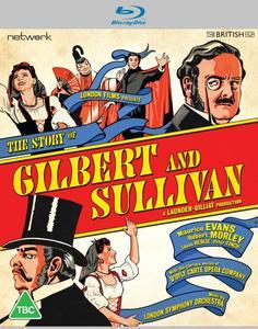 The Story of Gilbert and Sullivan / Gilbert and Sullivan (1953)