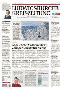 Ludwigsburger Kreiszeitung - 22. Dezember 2017