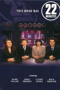 This Hour Has 22 Minutes S26E20