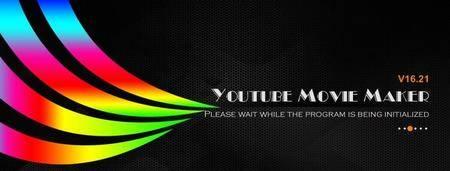 RZsoft YouTube Movie Maker Platinum 16.21