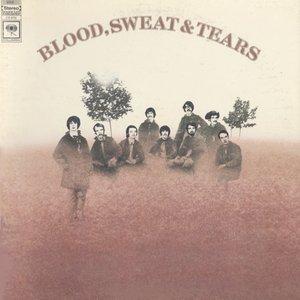 Blood, Sweat & Tears - Blood, Sweat & Tears (1969) Columbia/CS 9720 - US 1st Pressing - LP/FLAC In 24bit/96kHz