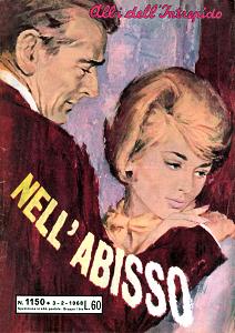 Albi Dell'Intrepido - Volume 1150