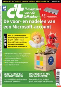 c't Magazine Netherlands – augustus 2021