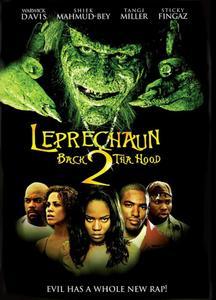 Leprechaun: Back 2 tha Hood (2003) + Extras