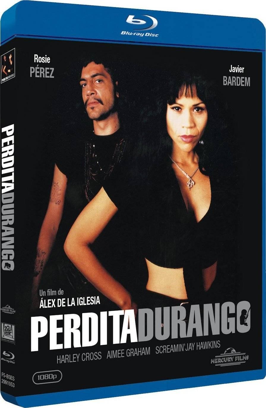Dance with the Devil (1997) Perdita Durango